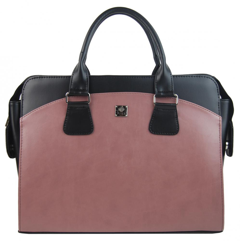 Elegantná kabelka na notebook značky Punce